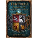 Fractured Families: Volume 2, Pearl of Wisdom Saga (The Pearl of Wisdom Saga)