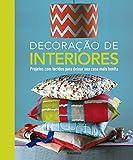 capa de Decoração de Interiores. Projetos com Tecidos Para Deixar Sua Casa Mais Bonita