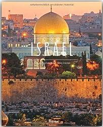 ISRAEL - Ein Premium***-Bildband in stabilem Schmuckschuber mit 224 Seiten und über 340 Abbildungen - STÜRTZ Verlag