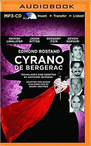 :BETTER: Cyrano De Bergerac. Contact sitio Sankat voltages Bogota standard buscar