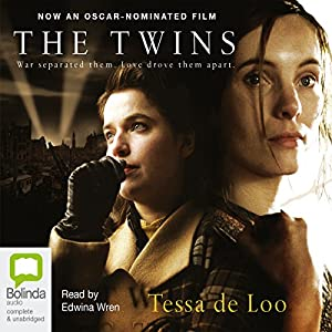 The Twins Audiobook
