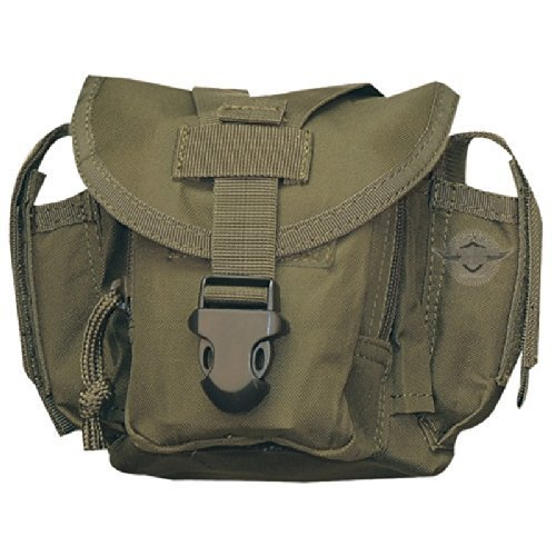 5ive Star Gear DP-5S Dump Pouch, Olive Drab