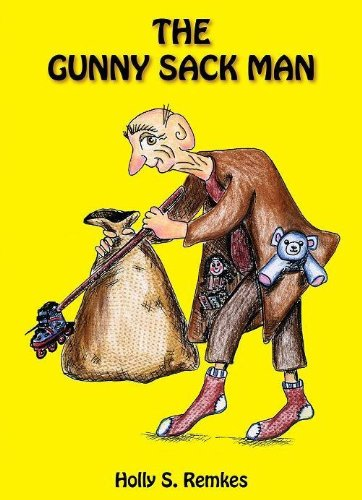 Download The Gunny Sack Man PDF