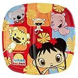 Ni Hao, Kai-Lan Pocket Dinner Plates