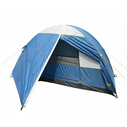 High Peak Outdoors Hiker/Biker Tent Review
