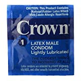 Crown Condoms (1008)