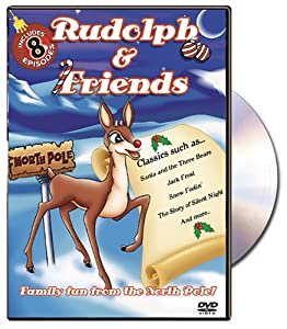 Rudolph And Friends from Direct Source Label