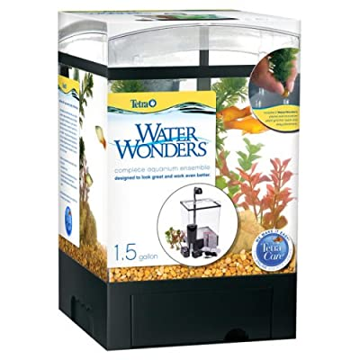 Tetra Water Wonders Aquarium Kit from Tetra