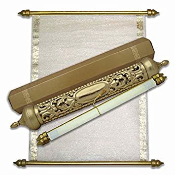 Amazoncom Royal Scroll Invitations Scroll Wedding Invitations