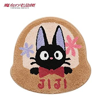 Amazon 魔女の宅急便majo No Takkyubin 黒猫ジジが花かごから