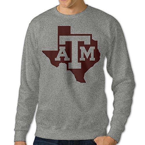 bestgifts-mens-texas-am-university-crew-neck-sweatshirt-ash-size-l