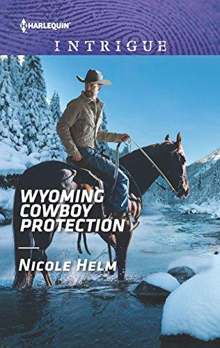 Wyoming Cowboy Protection (Carsons & Delaneys)