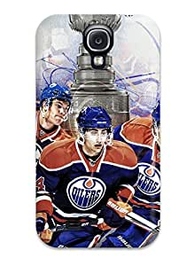 Best edmonton oilers (21) NHL Sports & Colleges fashionable Samsung Galaxy S4 cases 5755508K339836325