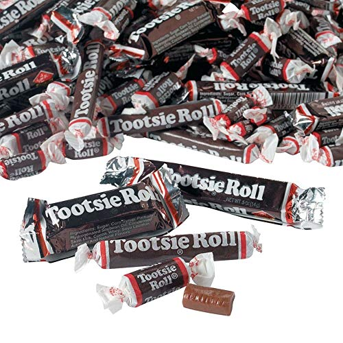 Tootsie Roll Mega Chocolate Candy Mix