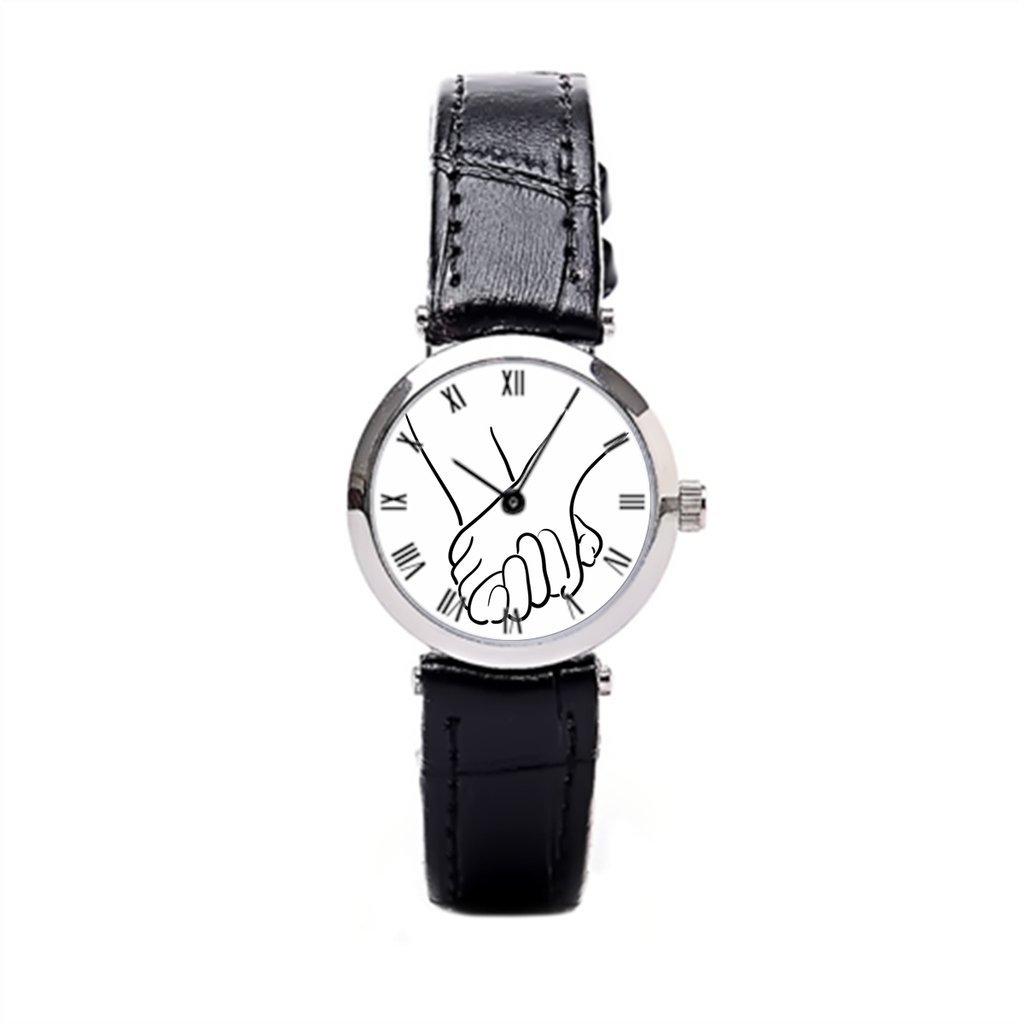 papibaby - Estuche para relojes Romance barato de cuero ...