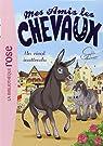 Mes amis les chevaux, tome 4 : Un rival inattendu par Thalmann