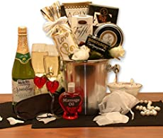 Romantic Gift Baskets Romantic Occasion Gift Ideas