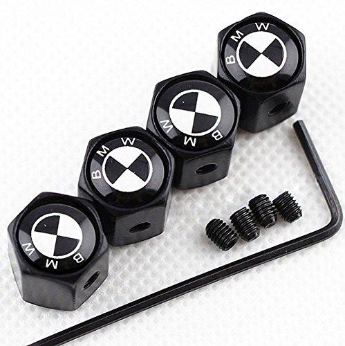 BMW accessories valve stem caps