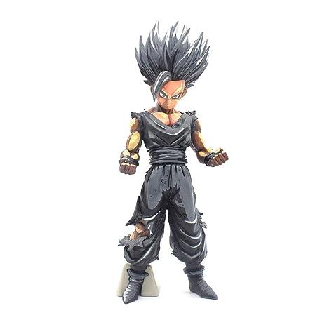 Amazon Com Cyran Dragon Ball Z Gohan Figure Japanese Anime Gohan