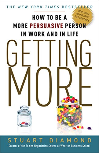 Getting More: How You Can Negotiate to Succeed in Work and - On Sell Amazon Uk Co