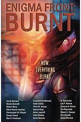 Enigma Front: Burnt Paperback