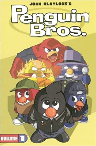 Penguin Brothers Blaylock Josh Blaylock Josh 9781932796209 Amazon Com Books I am a child of god, saved by his grace, and attempting to follow his plan. penguin brothers blaylock josh