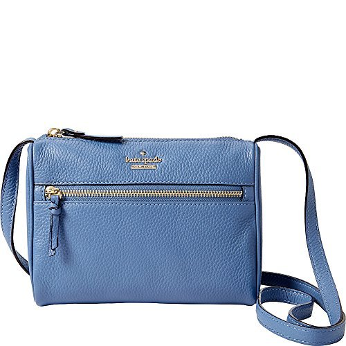 Kate Spade New York Women's Jackson Street Mini Cayli Constellation Blue by Kate Spade New York