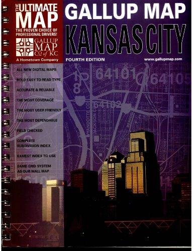 Gallup Map Kansas City Atlas
