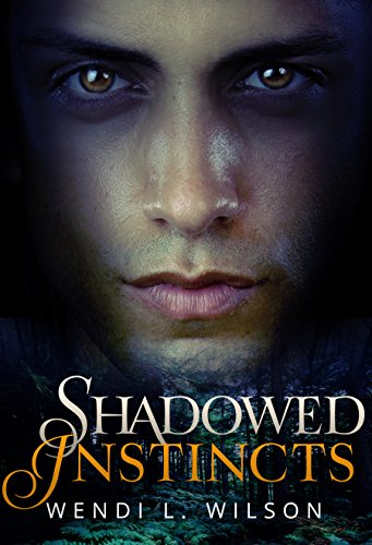 Shadowed Instincts: Shadowed Series Book 2