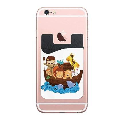 Amazon.com: Cartera de moda para teléfono celular con ...