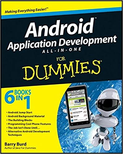 Image result for Android Application Development For Dummies