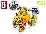 Clip: Lego Nexo Knights Ultimate Axl Set