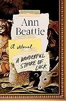 A Wonderful Stroke of Luck: A Novel