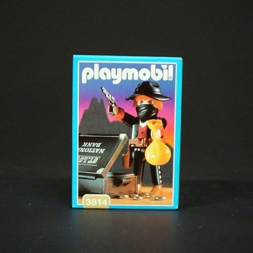 PLAYMOBIL 3814 - Bandido: Amazon.es: Juguetes y juegos