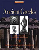 img - for Ancient Greeks: Creating the Classical Tradition (Oxford Profiles) book / textbook / text book