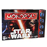 (US) Monopoly Game Star Wars