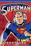 MAX FLEISCHER'S SUPERMAN - VOLUME 2 [DVD] [2004]