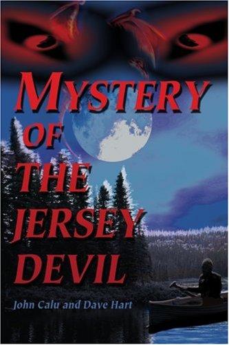 Mystery of the Jersey Devil PDF