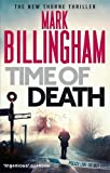 Time of Death (Tom Thorne Novels)