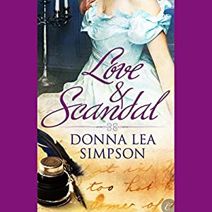 Love and Scandal Audiobook