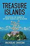 Treasure Islands, Nicholas Shaxson, 0230105017
