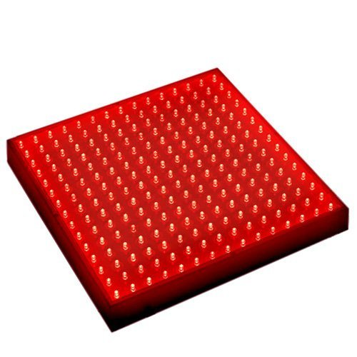 225 Led Plant Grow Light Panel Red Blue Hydroponic Lamp - 3