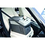 51tciooTopL. SS150  - Dometic Waeco CoolFreeze CDF 11 - tragbare elektrische Kompressor-Kühlbox/Gefrierbox mit Batteriewächter, 10,5 Liter, 12/24 V für Auto, Lkw oder Boot + CoolPower EPS817 Netzadapter, 230 V 12 V -