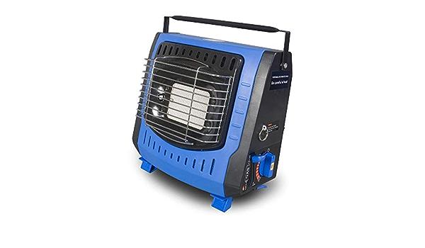 Kampa Hottie Portable Gas Heater by Kampa
