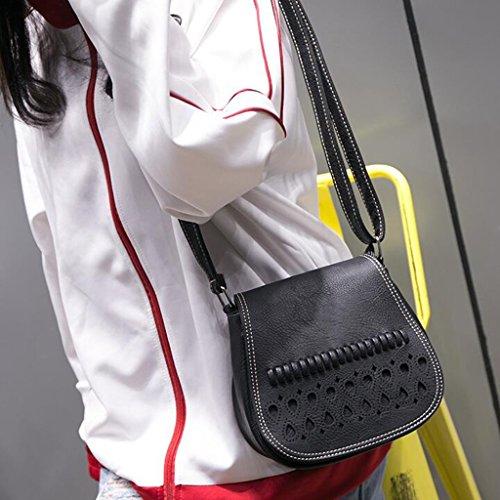 Crossbody Crossbody Bag Bag Wild Bag Retro Armor Bag Liu Retro House color Creative A Multifunction Shoulder Women · Yu Messenger C xaqX8