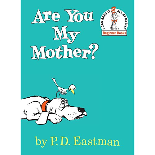 Book Cover: Are You My Mother?