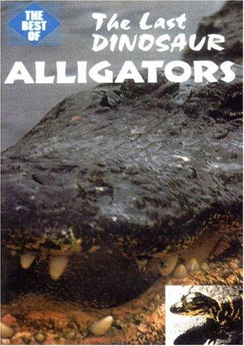 The Last Dinosaur: Alligators by David Clarke