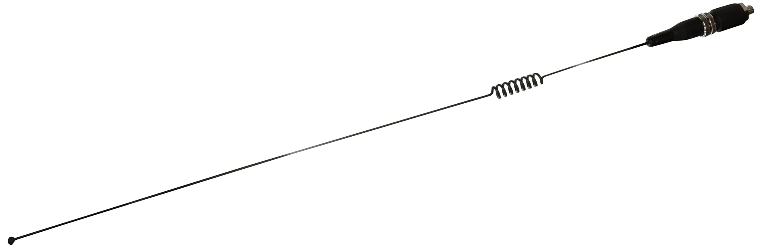 RoadPro RP-550 36'' Ring Tunable CB Antenna