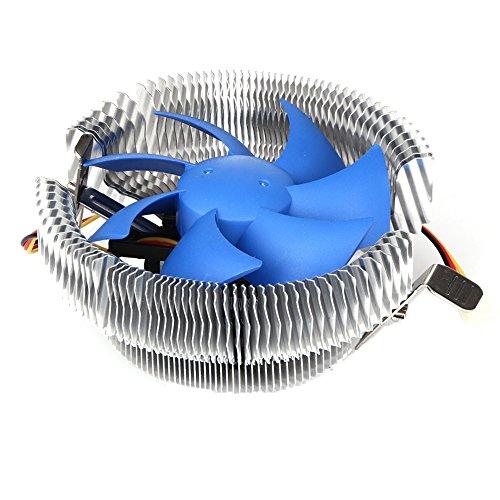 775 fan cooler - 7