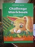 Harcourt Math, Grade 1, Harcourt School Publishers Staff, 0153206713